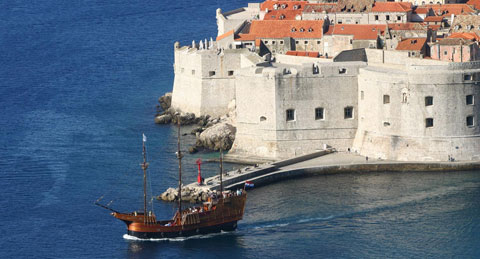 1 day cruise dubrovnik